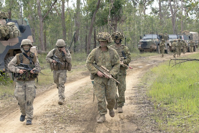 Sustaining the Defence Estate