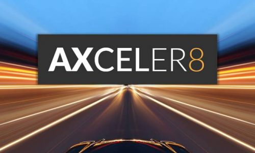 Axceler8 - Driving innovation in professional services
