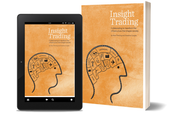 Insight Trading - a paperback and e-book